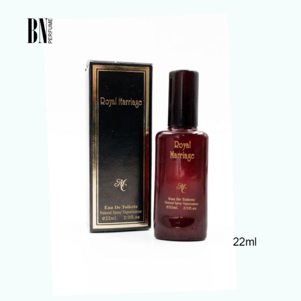 BN Perfume Royal Marriage 22ML