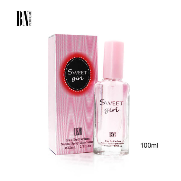 BN Perfume Sweet Girl 100ML