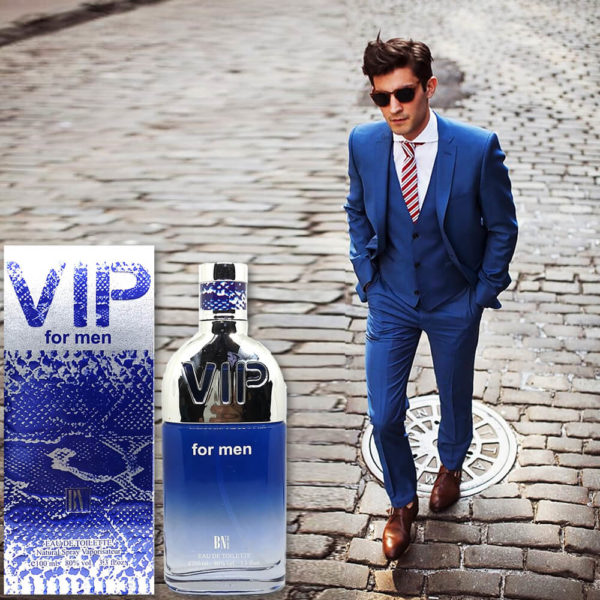 BN Perfume VIP For Men 100ml