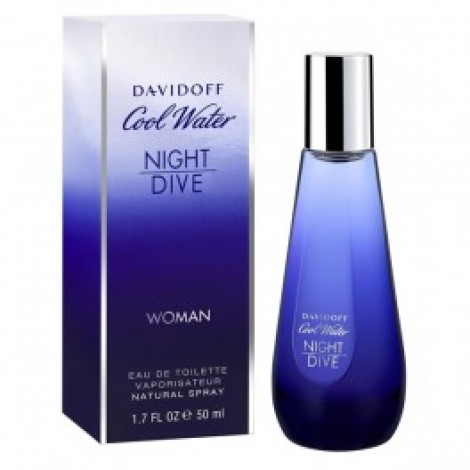 Davidoff Night Dive (Edt) 100mL
