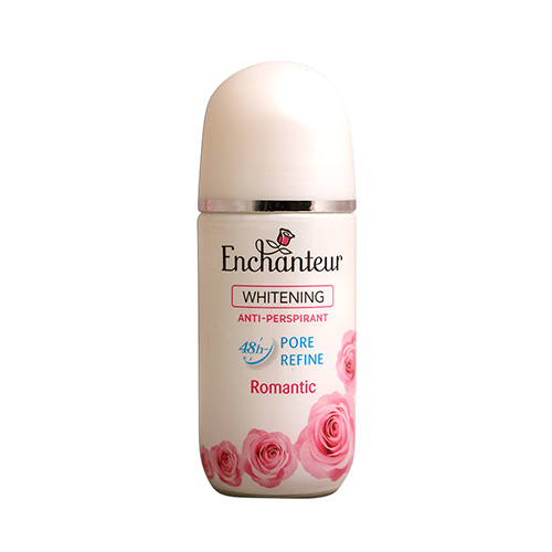 Enchanteur Whitening Roll On Deo Romantic 40mL