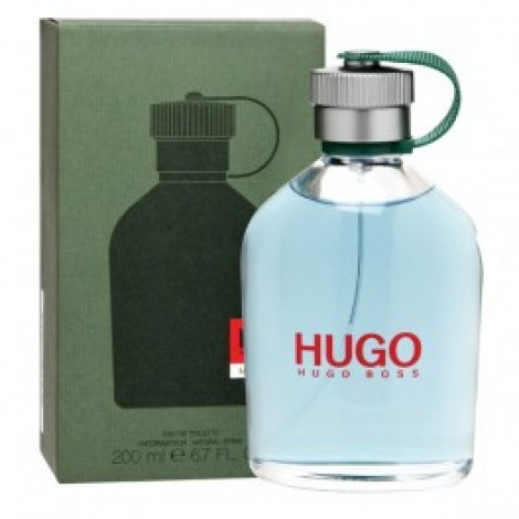 Hugo Boss Green 40ML