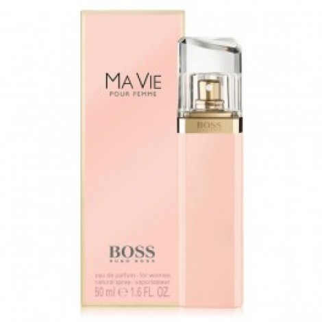 Hugo Boss Ma Vie 75mL