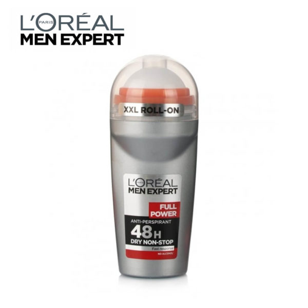 LOral Men Expert Full Power Dry Non Stop