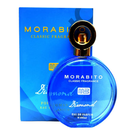 Morabito Fragrance Diamond - 100 ML
