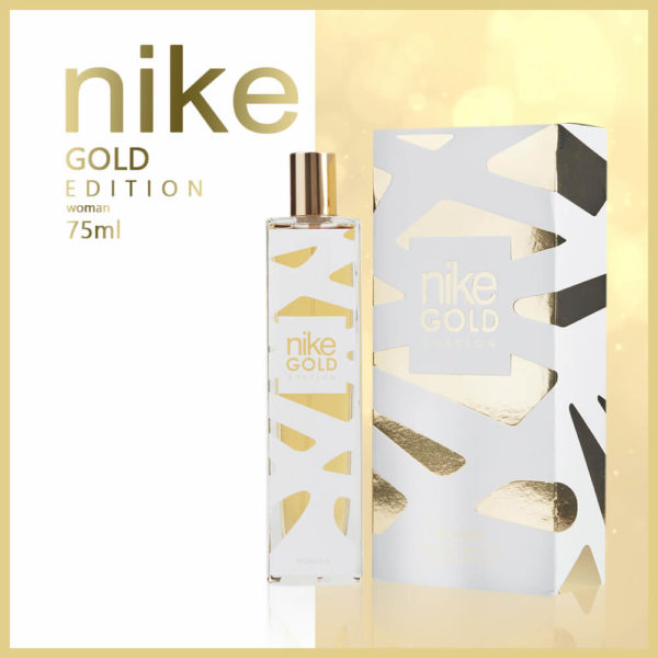 Nike Gold Edition Women 75ML