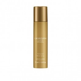 Oriflame Giordani Gold Original Perfumed Body Spray 75mL