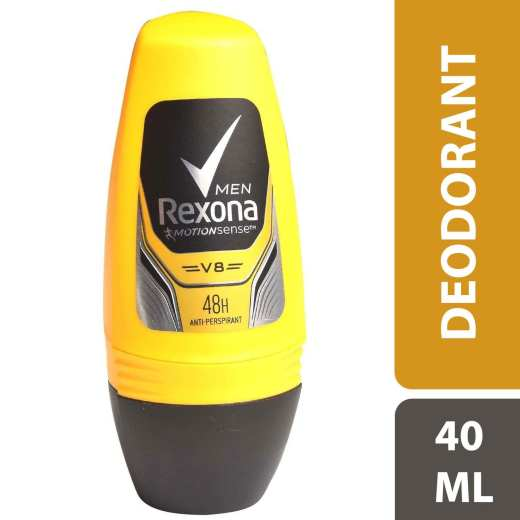 Rexona Men V8 Anti Perspirant
