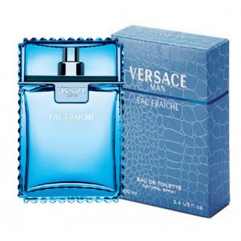 Versace Eau Fraiche For Men 100ML