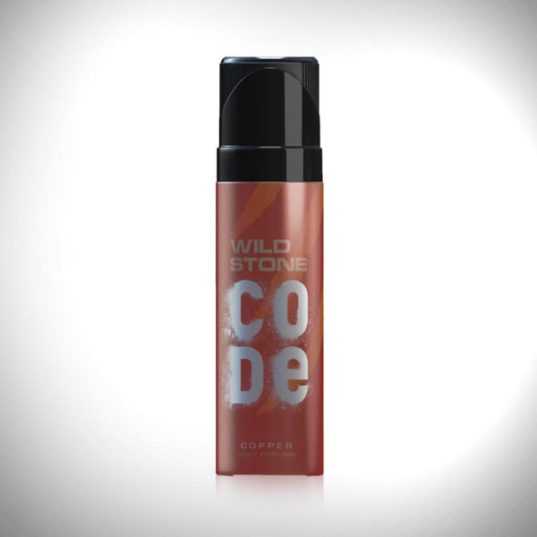 Wild Stone COPPER 120ml
