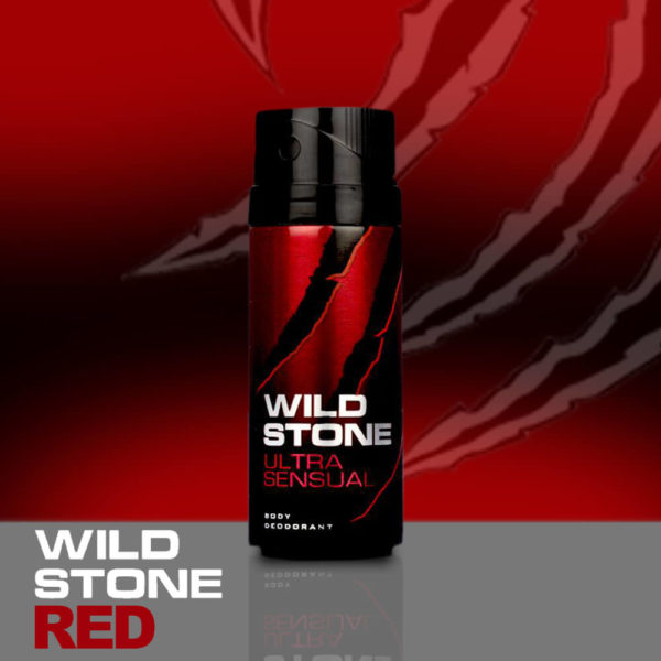 Wild Stone Body Spray Ultra Sensual 150ML