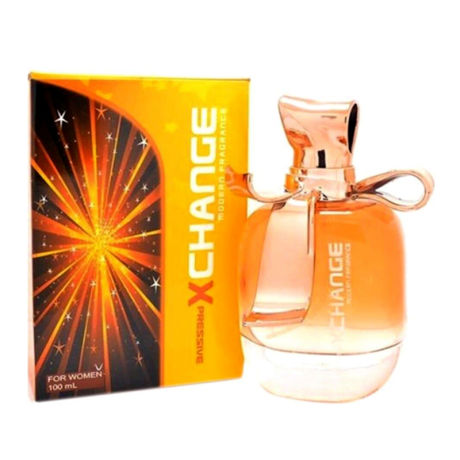 Xchange Orange Perfume 100ml