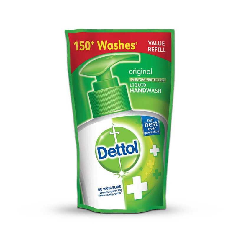 Dettol Original Liquid Handwash Refill 175ml