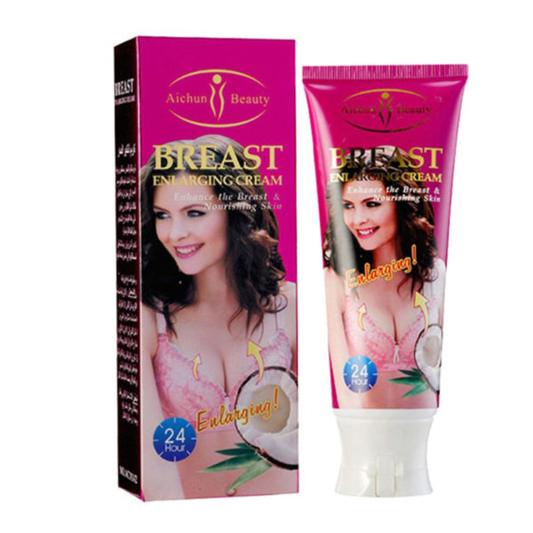 Aichun Beauty Breast Enlargement Cream  Coconut 120G