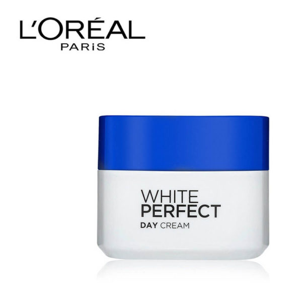 LOral Paris White Perfect Day Cream 100G