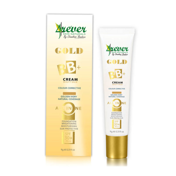 4rver Gold BB Cream Beauty Balm 100G