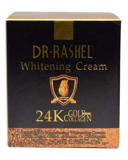 Dr. Rashel Whitening Cream