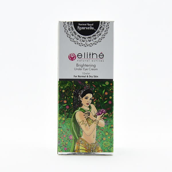 Elithe Brightening Under Eye Cream 10mL