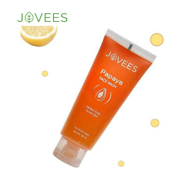 Jovees Papaya Face Wash 50ML