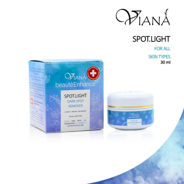 Viana Spot Light Dark Spot Remover 30ML