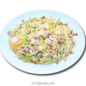 Chinese Dragon Mixed Fried Noodles