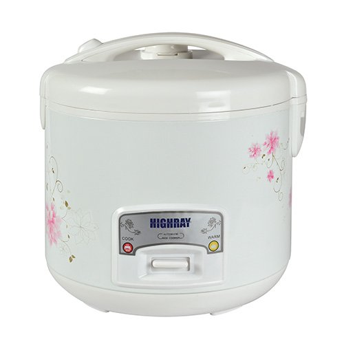Highray Rice Cooker Deluxe 2.2L