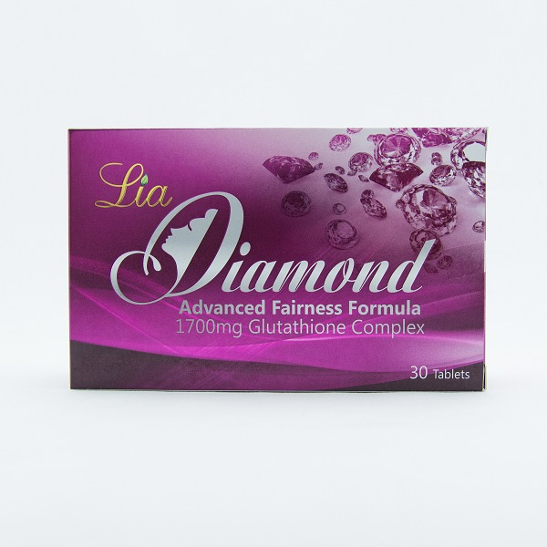 Lia Diamond 30 Capsules