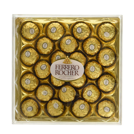 Ferrero Rocher Chocolate Box 24PCS