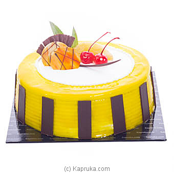 Kapruka Pineapple Cake
