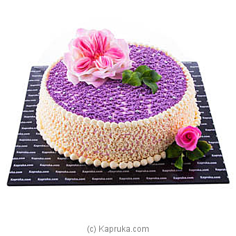 Kapruka Sweet Celebration Cake