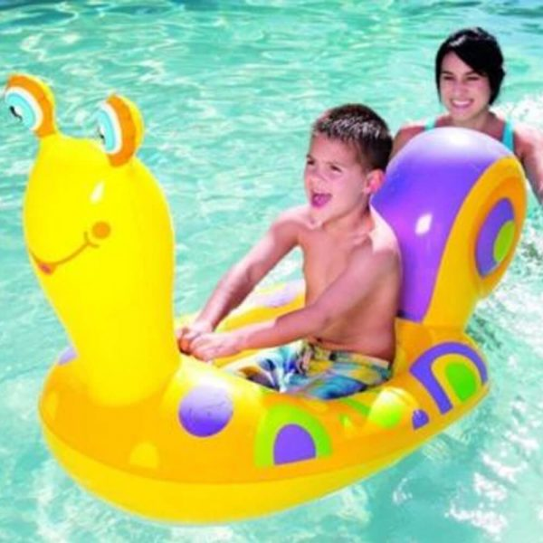 Bestway 34102 Inflatable Snail