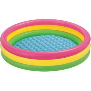 Intex Sunset Glow Pool 147x33