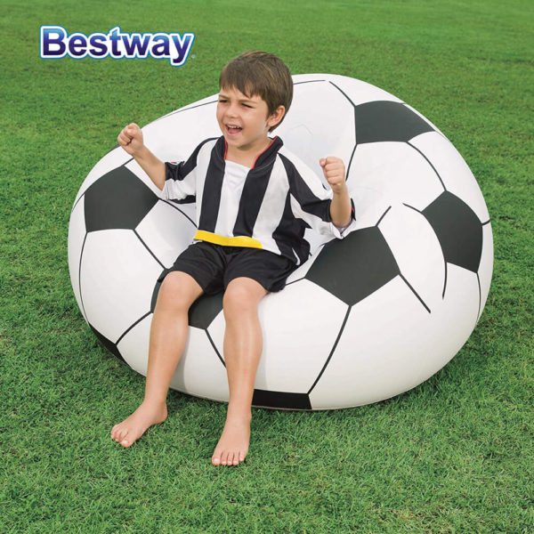 Bestway Inflatable Football Chair
