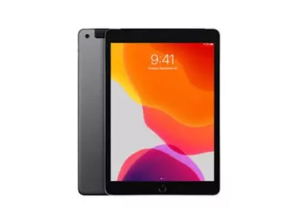 Apple IPad 10.2 Inch (7th Gen) 2019 128GB 4G