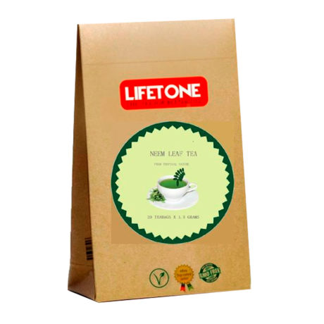 Lifetone Neem Leaf Tea 20 Teabags