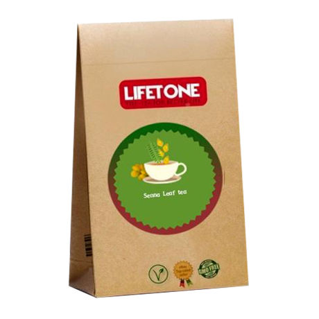 Lifetone Senna Flower Herbal - 20 Teabags