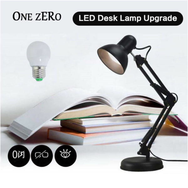One Zero Desk Lamp (HMC216)