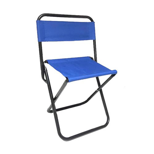 Two Legs Folding Chair