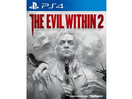 Bethesda Game Studios The Evil Within 2