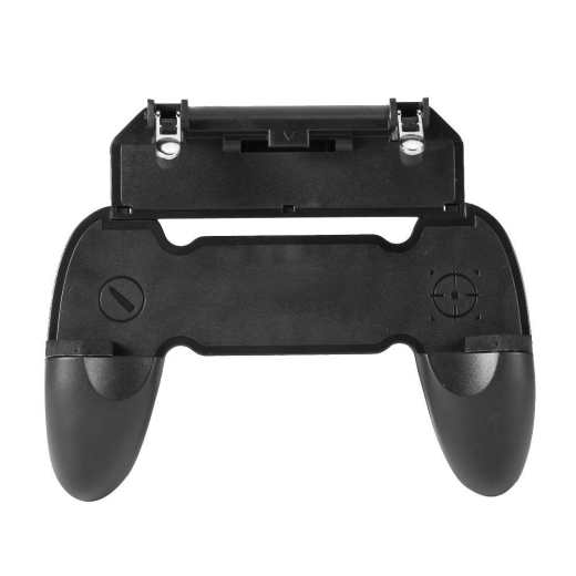 W10 Mobile Game Controller Gampad Phone Holder For IOS Android FPS TPS STG
