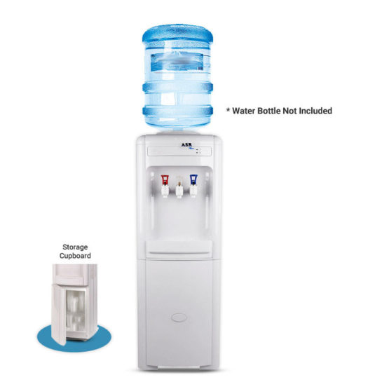 Astro Aqua Compressor Cooling Water Dispenser