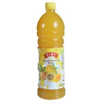 Kist Mango & Passion Fruit Nectar 1L
