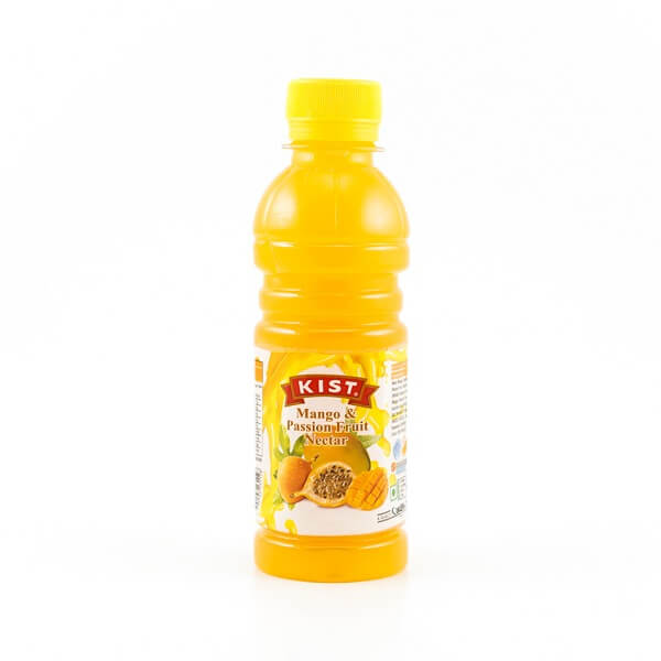 Kist Mango & Passion Fruit Nectar 200mL