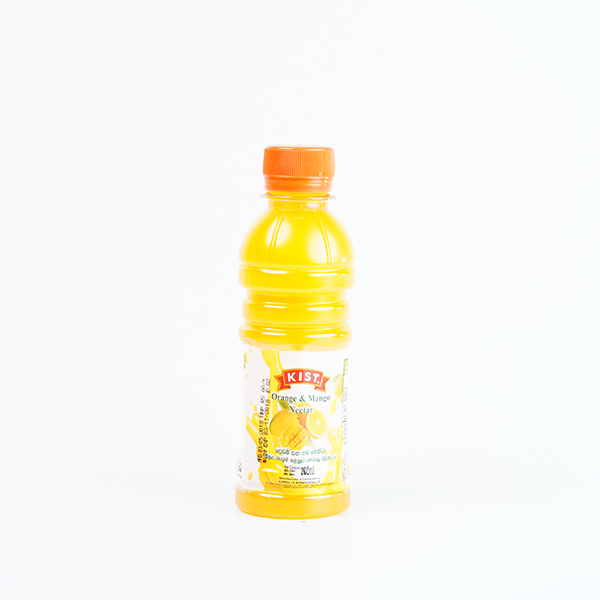 Kist Orange & Mango Nectar 200mL