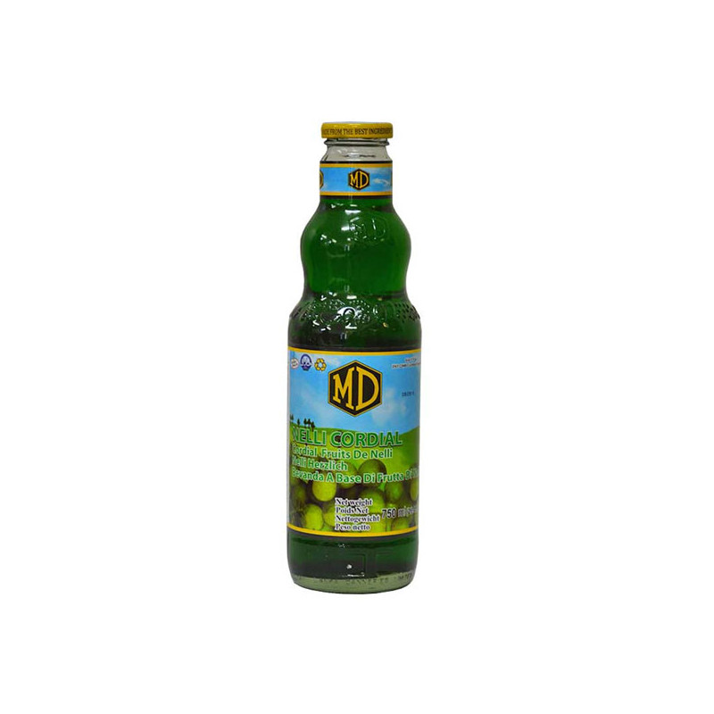 MD Nelli Cordial 750mL