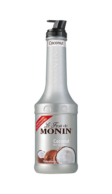 Monin Coconut Fruit Mix 1L