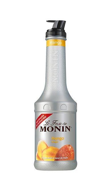 Monin Mango Fruit Mix 1L