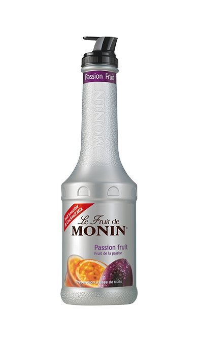 Monin Passion Fruit Mix 1L