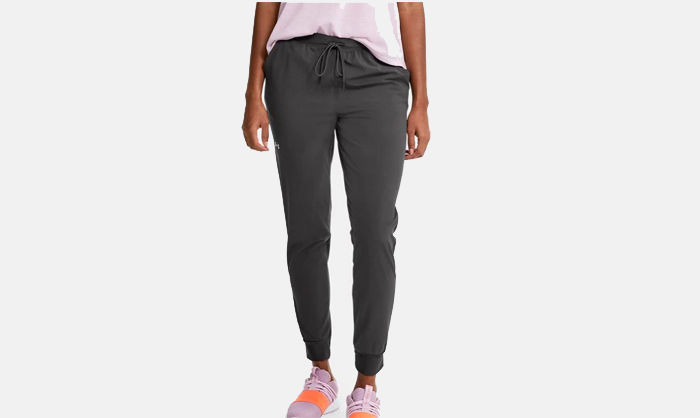 Under Armour Women's UA Armour Sport Woven Pants