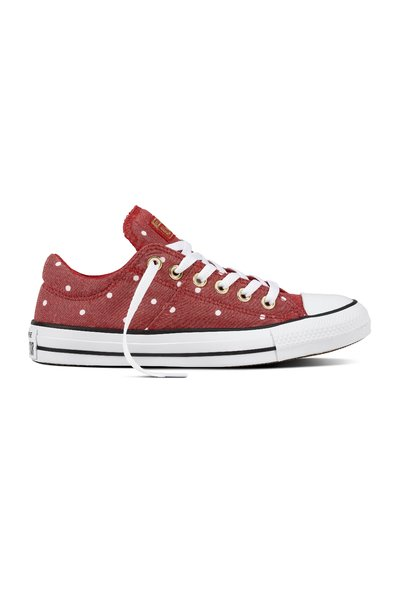 Converse Chuck Taylor Madison Mini Dots Low Shoes